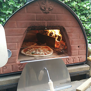 De PIZZAJOLLY pizzaoven Originale 70